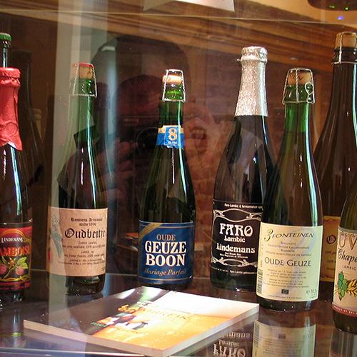 ビールの基礎知識 ラガーとエールと自然発酵の違いは?